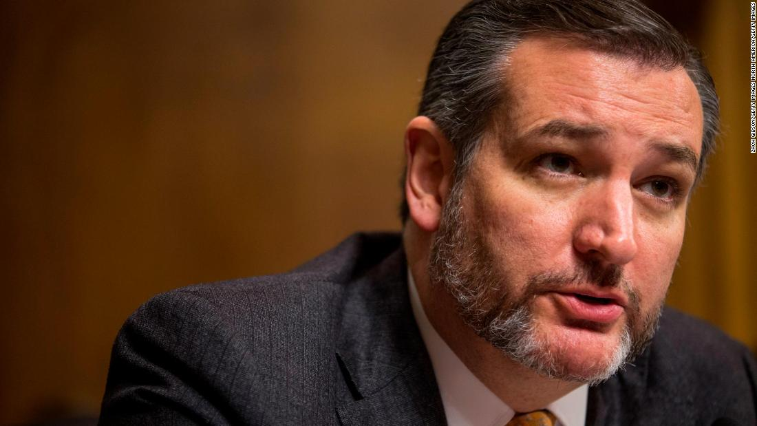 OpEd: Activists smear Ted Cruz for speaking truth about transgenderism