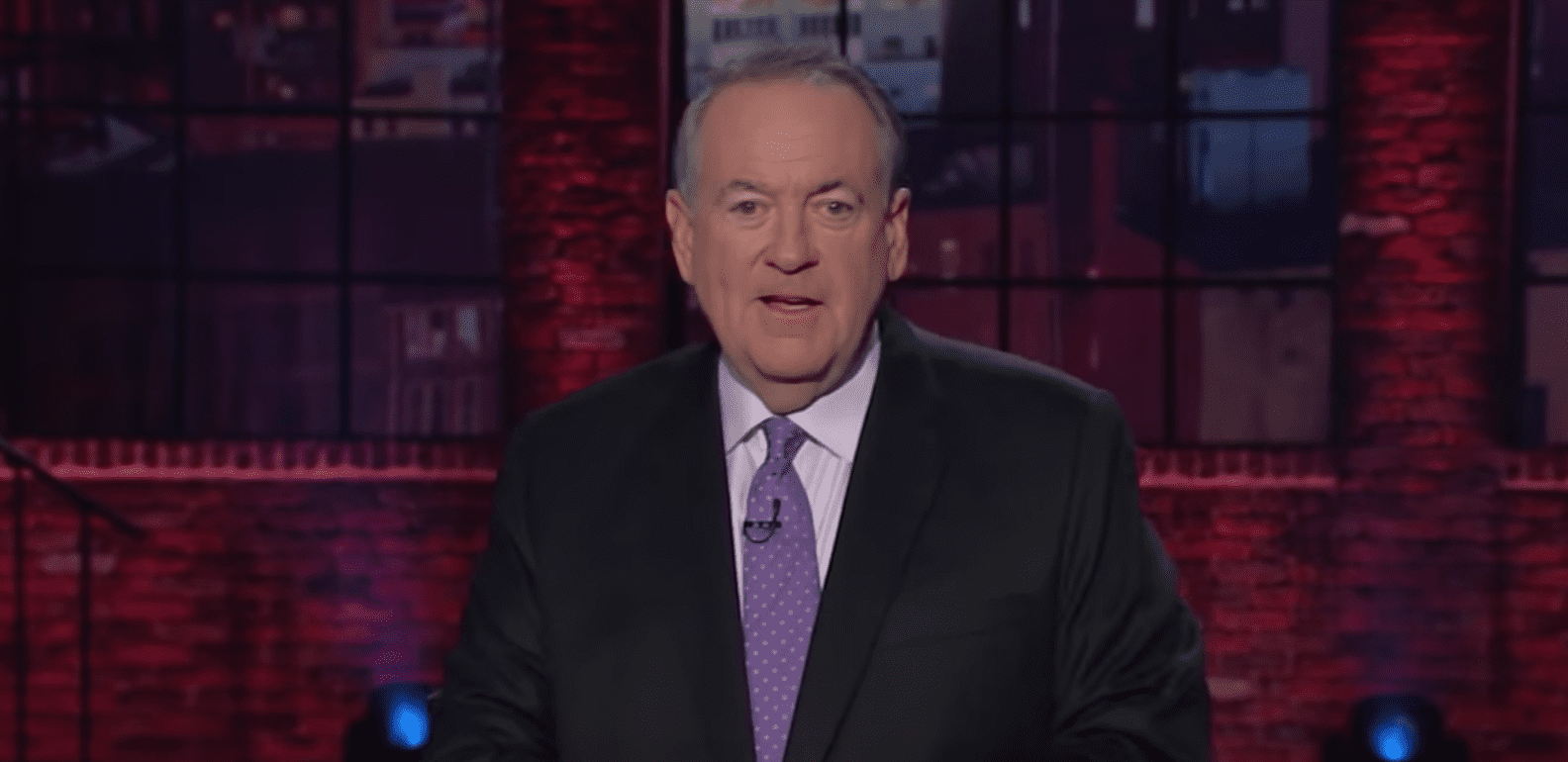 VIDEO: Huckabee rips AOC's 'absurd' criticism of VP Mike Pence
